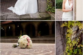 Las Colinas Canals Bridal Photos