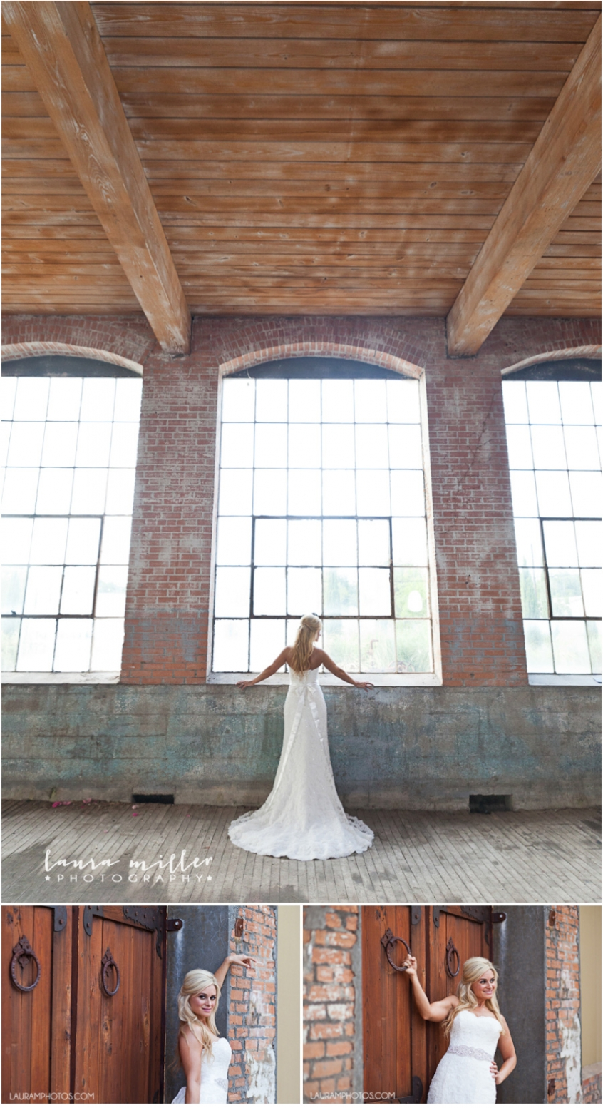 Dallas Bridal Photos